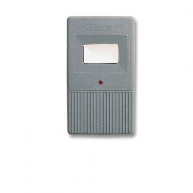Linear MegaCode MCT-1 One Button Visor Gate Garage Door Opener Remote DNT00083