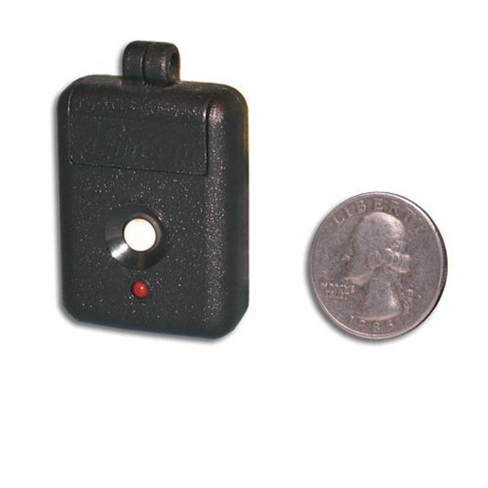 Linear Delta3 Mini T Lb B One Button Keychain Gate Garage