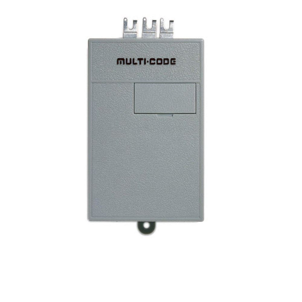 Multi Code 1090 Single Channel Gate Garage Door Opener