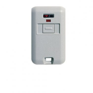 Multi-Code 3060 keychain gate, garage door opener 1 button remote by Linear MCS306010 MultiCode