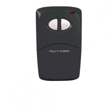 Stanley 1094 Two Button Visor Gate Garage Door Opener Remote Control