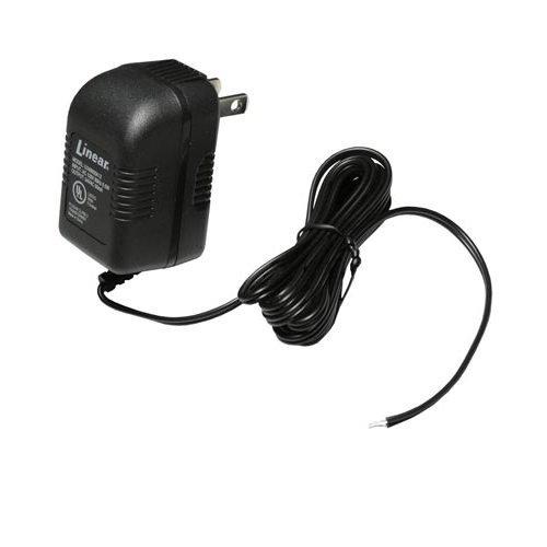 Linear TF524 Radio Receiver AC Power Adaptor 24 Volt 50 mA AAE00010