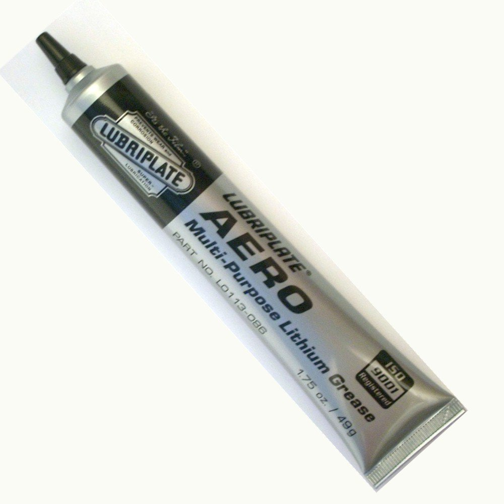 Genie Comp Low Temperature Lubricant Garage Door Opener Grease