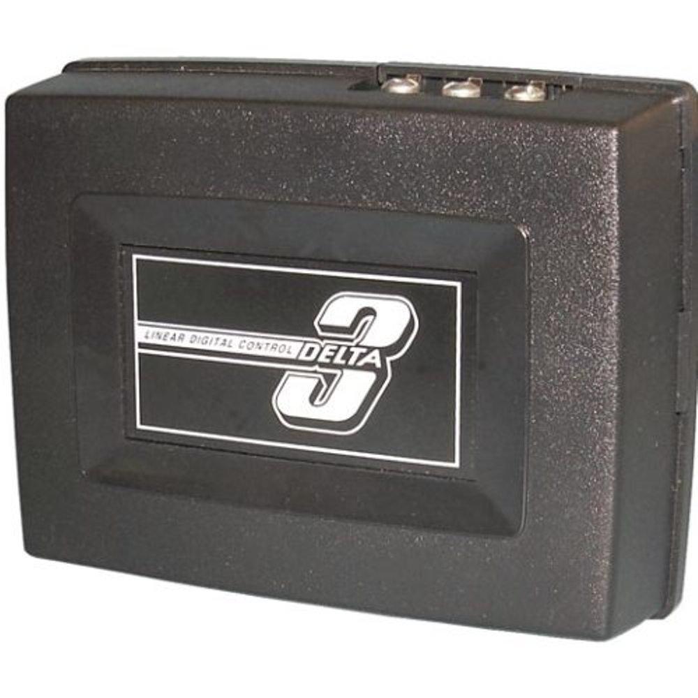 Linear delta3 dra 12 volt gate garage door opener radio for 10 digit garage door opener