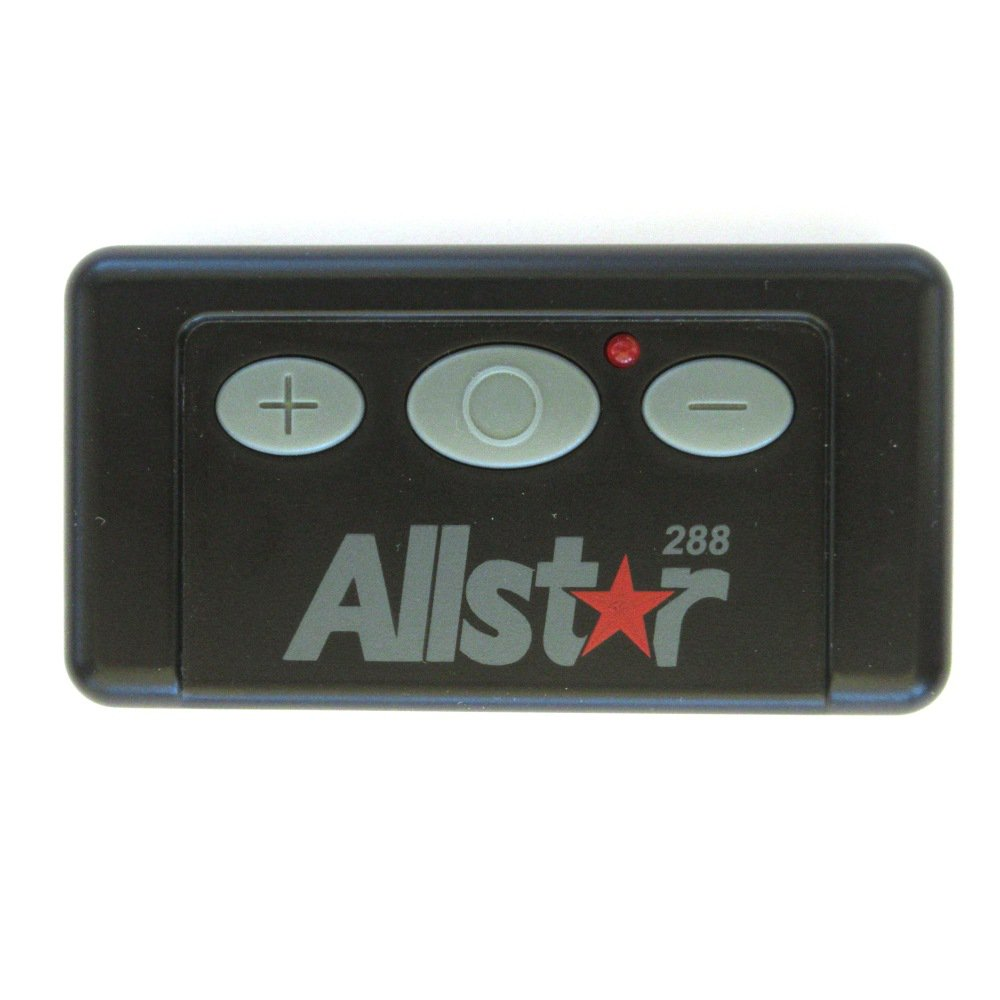 Allstar 111025 Classic 288MHz Allister Pulsar Code Switch Comp by Linear