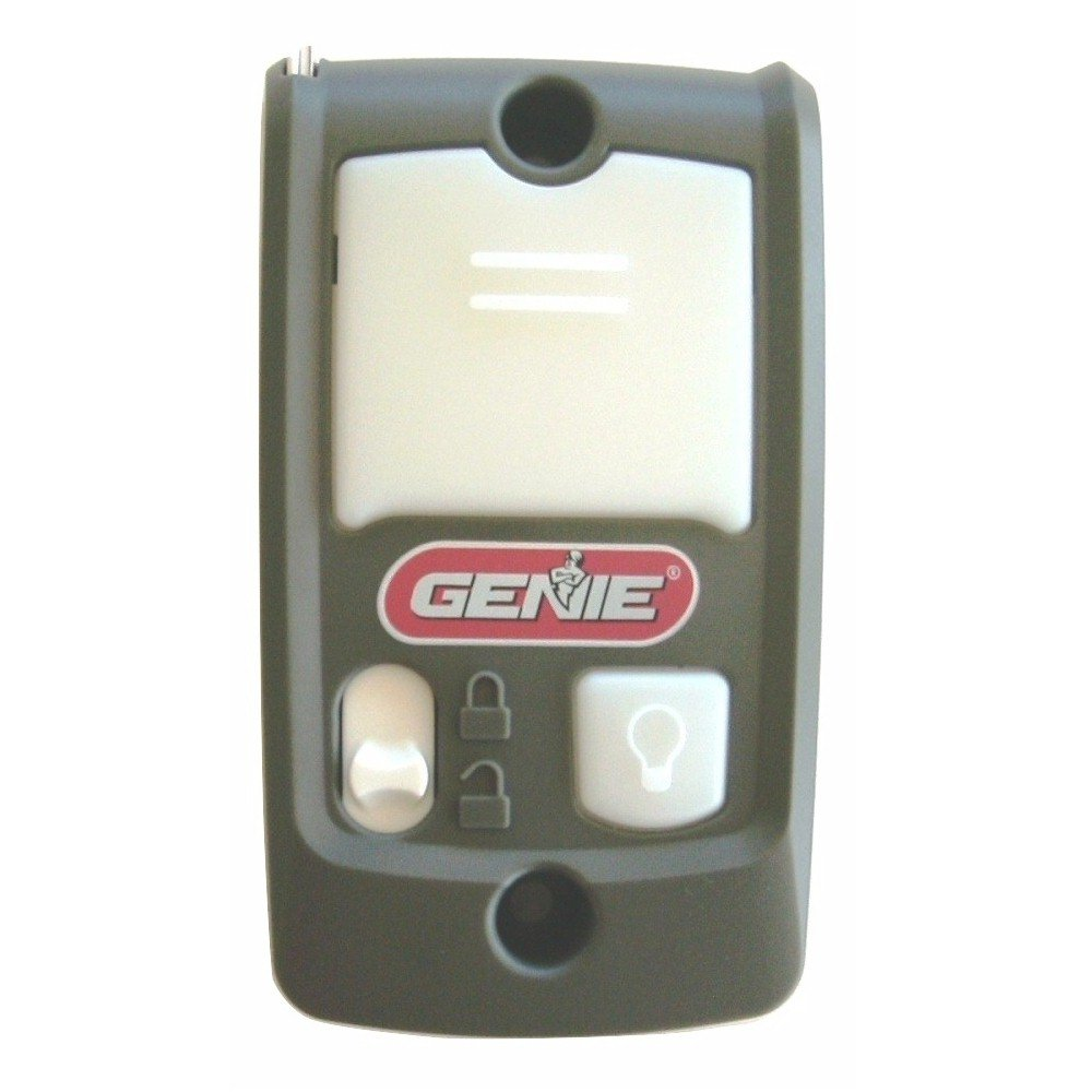 Genie Gbwcsl2 Bx Intellicode Wall Control Panel 39165r