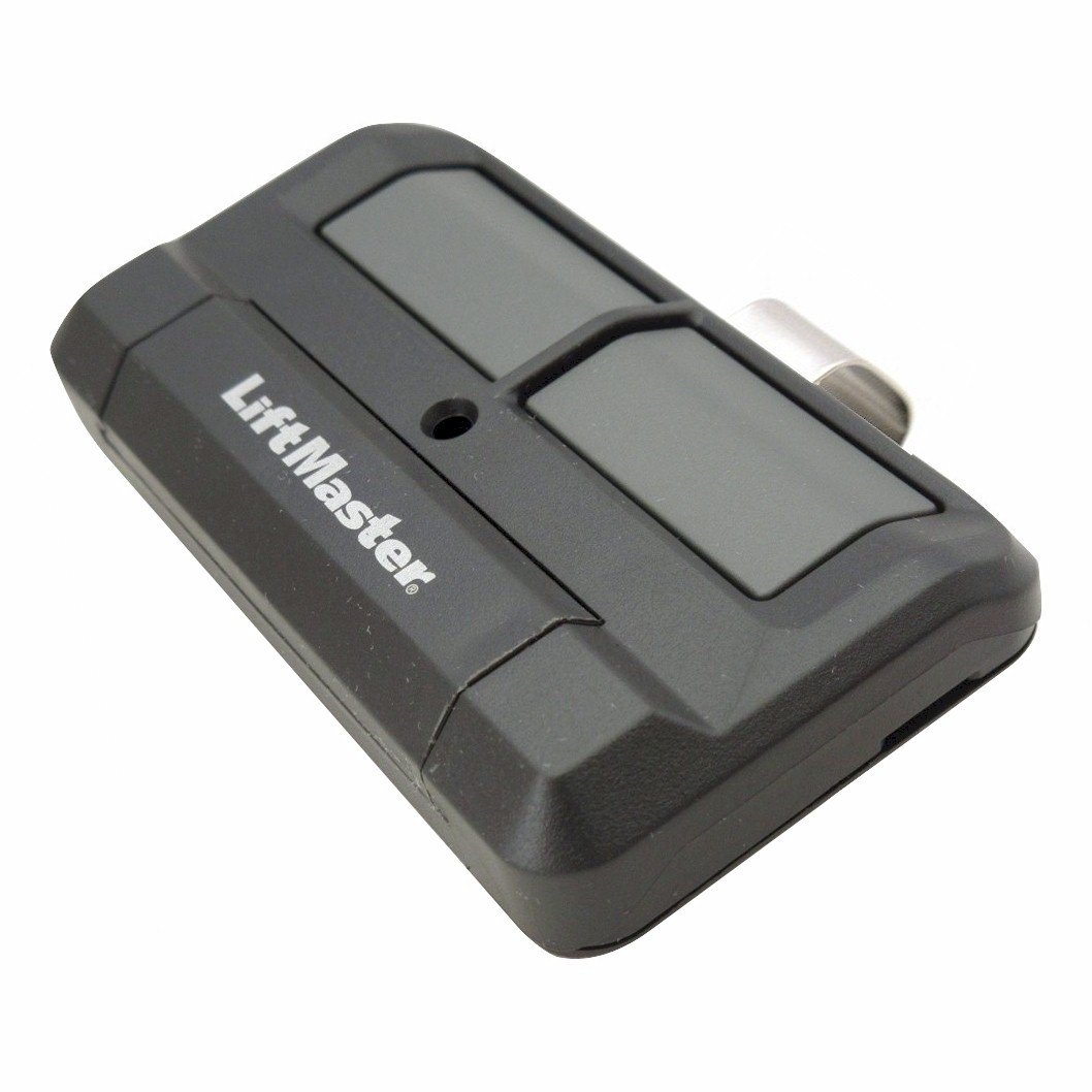892LT LiftMaster 2-Button Learning Remote Replaces 972LM 974LM 372LM 374LM