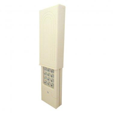 Clicker Klik2u Universal Wireless Keyless Entry Keypad Liftmaster 387lm