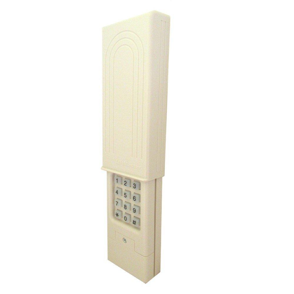 Liftmaster 387lm Universal Wireless Keyless Entry Keypad