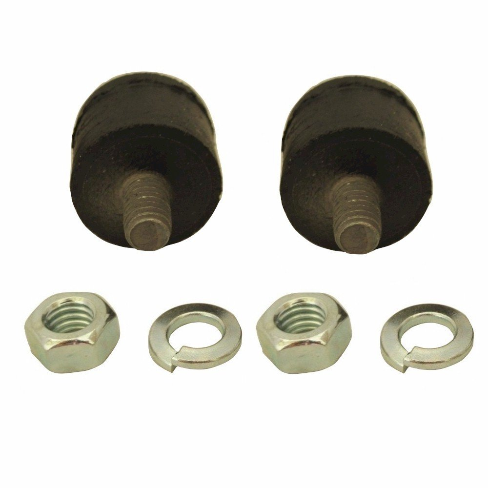 Rubber Vibration Isolator Mounting Kit LiftMaster 89LM For Most Brands Of Door Openers