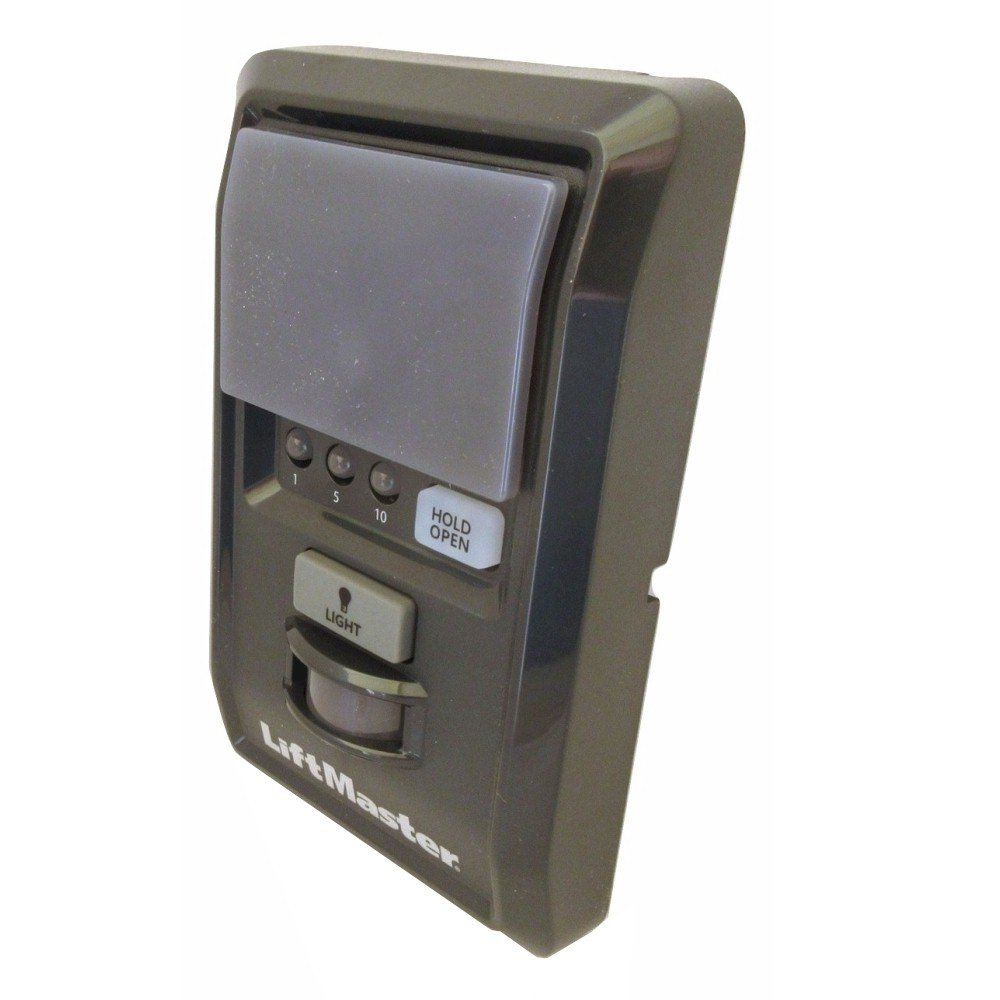 Liftmaster 881lmw Multi Function Motion Detecting Timer To