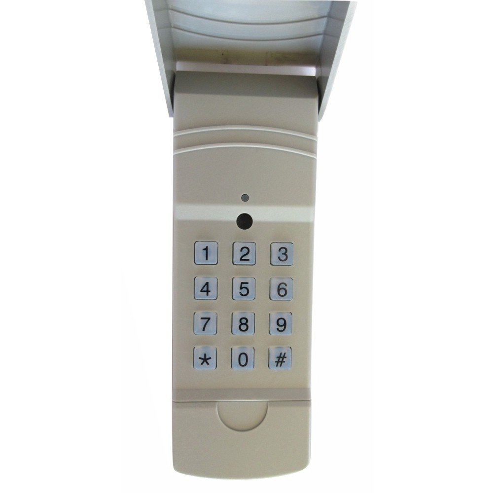 Multi-Code 4200 MCS420001 Wireless Keypad Comp DOLGDO300310