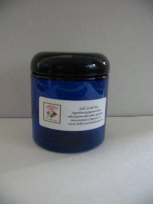 Handmade Fragranced Sugar Body Polish 8oz. You Pick Scent