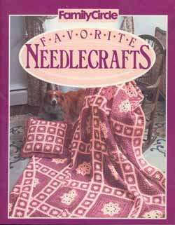 Favorite Needlecrafts Book Beautiful Projects