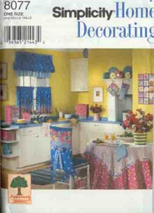Home Decorating 15 Accessories for Kitchen Simplicity Pattern