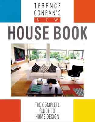 New House Book TerrenceConran Decorate Restore Renovate