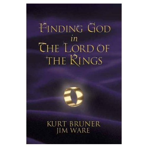 Finding God in the Lord of the Rings - Christian Inspiration