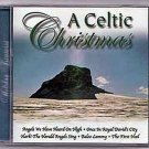 A Celtic Christmas  Holiday Treasures CD - Beautiful Music of Ireland
