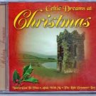 Celtic Dreams at Christmas CD Lovely Music of Ireland
