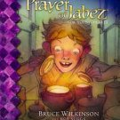 Prayer of Jabez for Young Hearts - Children's Book - Christian