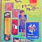 Garage Sale, Flea Market, Collectibles Value & Identification Guide Book