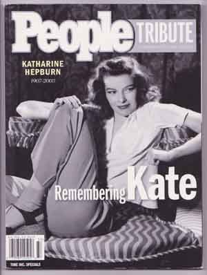 Katharine Hepburn:  Remembering Kate