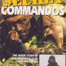 America's Secret Commandos VHS  - Military - Navy Seals - Green Berets