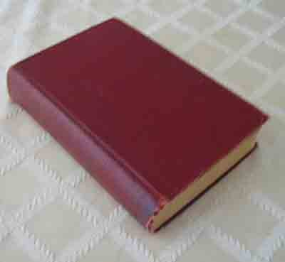 Commentaries on the Law in Shakespeare     Antiquarian / Vintage 1913    Classic Book