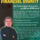 MAXimize Your Financial Dignity  2 CD Seminar Taught by Max Jaffe
