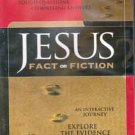 Jesus:  Fact or Fiction.   Explore the Evidence.  DVD Movie and Analysis