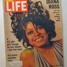 1972 Dec 8 - Life Magazine  Diana Ross – Lawrence Olivier