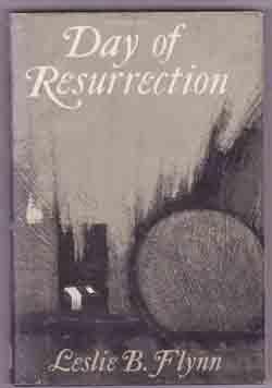 Day of Resurrection    Leslie Flynn   Vintage Christian  Bible Study