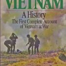Vietnam,  A History - First Complete Account of Vietnam War