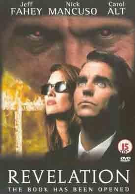 Revelation  DVD  Christian Action Movie   Jeff Fahey  Nick Mancusco