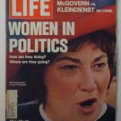 1972 June 9 LIfe Mag Women in Politics  NOW  Bella Abzug  Nixon USSR  Arthur Godfrey Ad