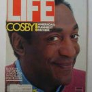 1985 June Life Mag  Bill Cosby.  South Africa Apartheid Violence.  Great Shape Barbie Ad
