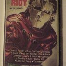 Metal Health - Quiet Riot (Cassette 1983)