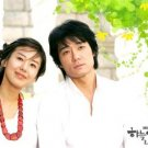 Korean drama dvd: Love in heaven, english subtitles
