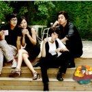 Korean drama dvd: Coffee prince, english subtitles