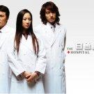 Taiwan drama dvd: The hospital, english subtitles