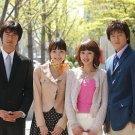 Korean drama dvd: April kiss, english subtitles