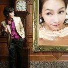 Korean drama dvd: Princess lulu, english subtitles