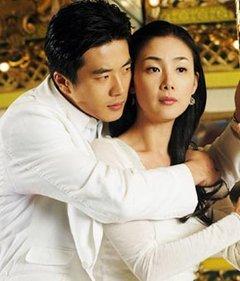 Korean drama dvd: Stairway to heaven, english subtitles