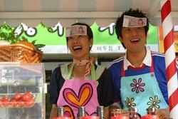 Korean drama dvd: Miss Kim makes 1 million, english subtitles
