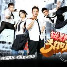 Taiwan drama dvd: My best pals a.k.a. Ying ye 3 +1, english subtitles