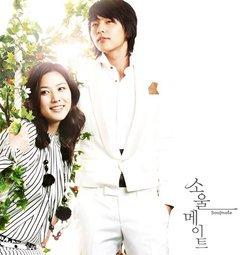 Korean drama dvd: Soulmate, english subtitles