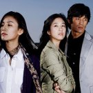 Korean drama dvd: Autumn shower, english subtitles