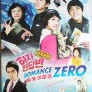 Korean drama dvd: Romance zero, english subtitles
