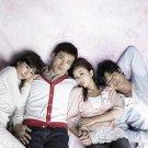 Korean drama dvd: Oh lovers, english subtitles