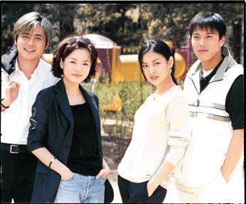 Korean drama dvd: All about eve, english subtitles
